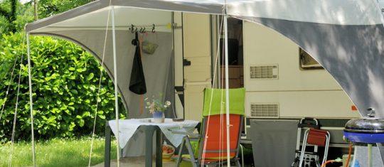 auvent pour camping car